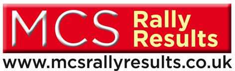 MCS Rally Results Logo